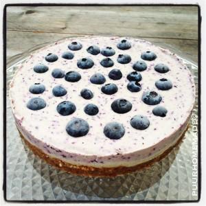bosvruchtencheesecake