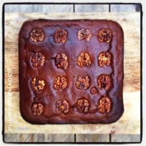 Rozijnen-walnoot-ontbijtkoek