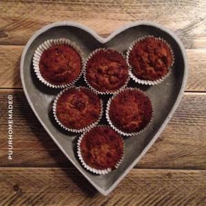 Amandel-hazelnoot-frambozen-muffins