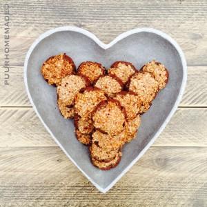 Chocolade-notencrumblecookies 4 - Puur Homemade