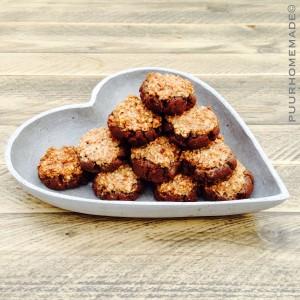 Chocolade-notencrumblecookies 5 - Puur Homemade