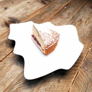 Biscuit taart 4 - Puur Homemade