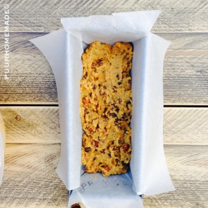kerstbrood stap 3 - Puur Homemade