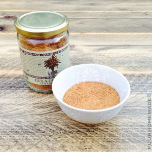 kokosbloesemsuiker - Puur Homemade