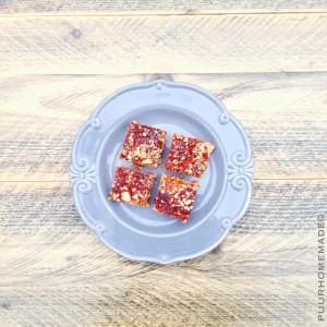 Amandel-perencake - Puur Homemade 3