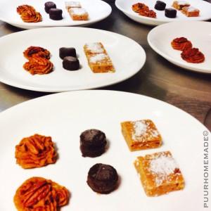 dessert bij nurks - Puur Homemade