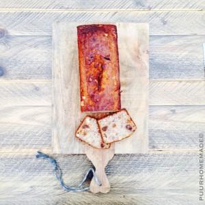 Noten-vruchtenbrood 4 - Puur Homemade