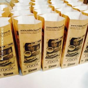 Kokosmeel Amanprana - Puur Homemade