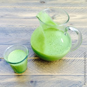 Smoothie extra weerstand 3 receptenruil - Puur Homemade