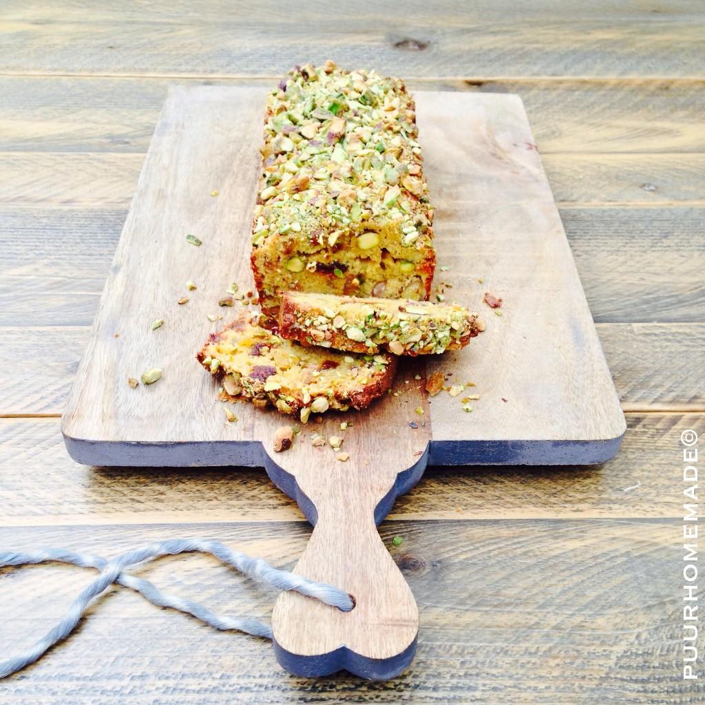PAASbrood 3 - Puur Homemade