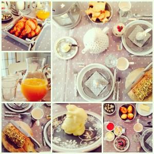 PAASontbijt - Puur Homemade