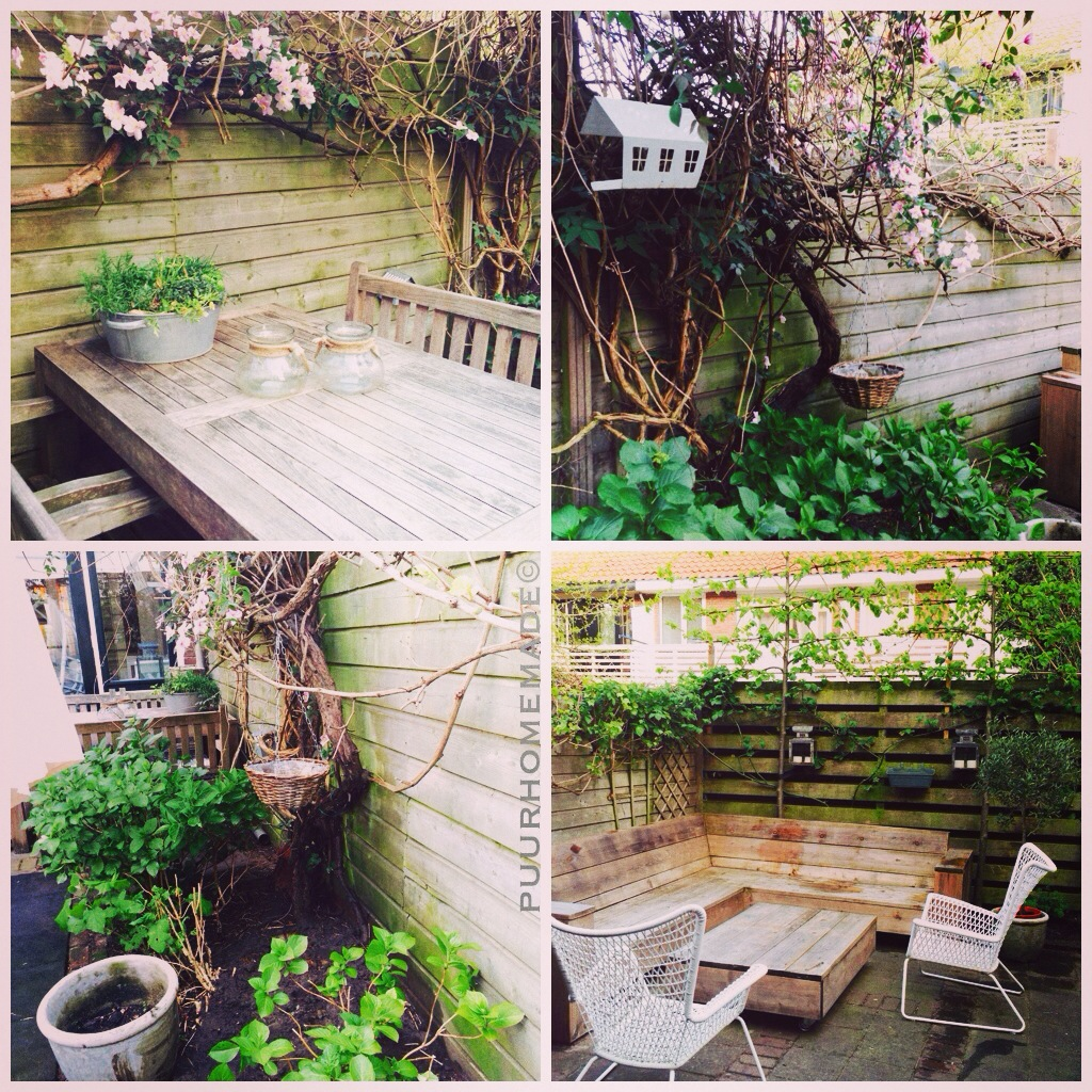 Tuin - Puur Homemade