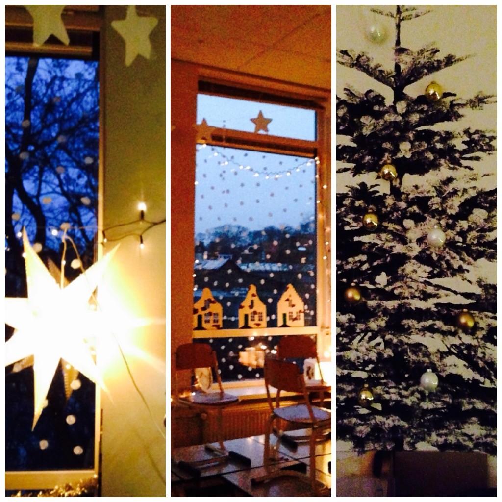 kerst nienke school_puur Homemade